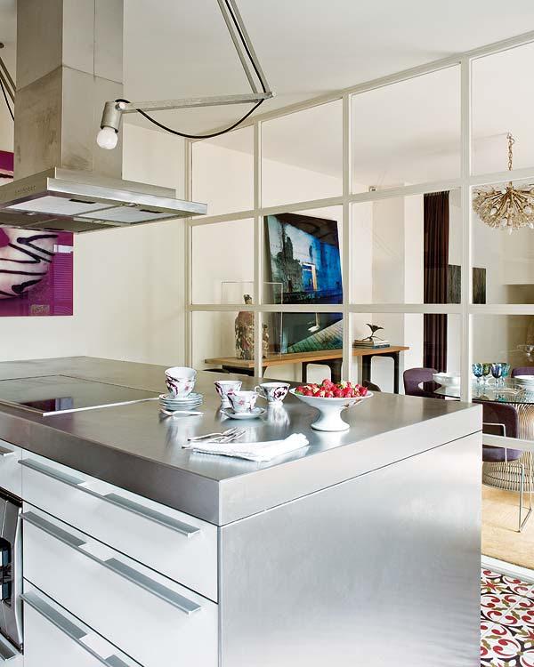 Apartamento em Madrid 7