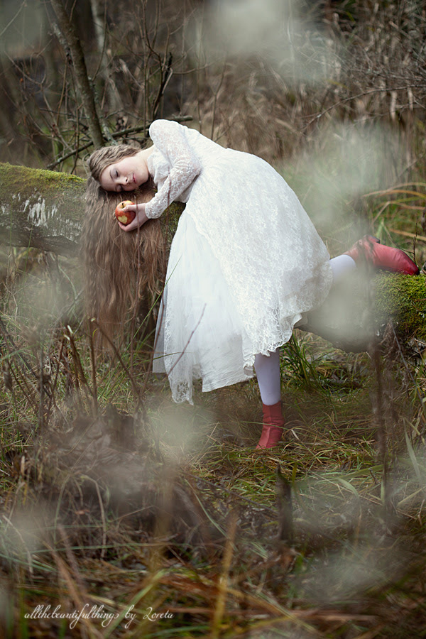 Snow White Dreams
