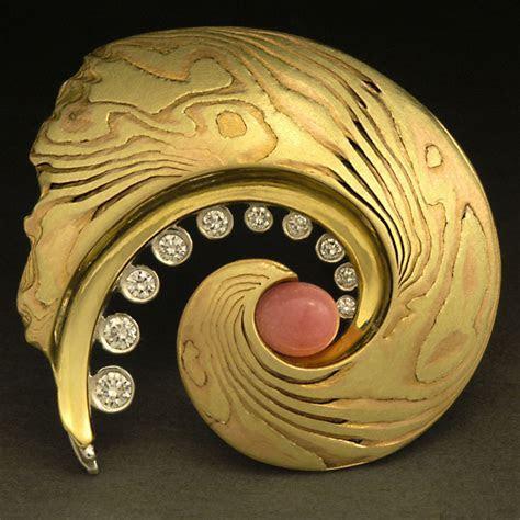 Mokume Gane History & Process ? Damascus Rings for Men