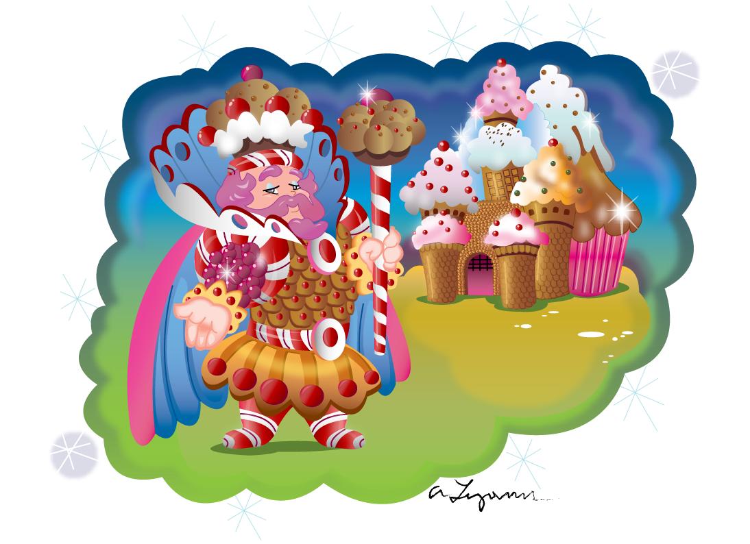 Imágenes e imprimibles de CandyLand. | Ideas y material gratis para ...