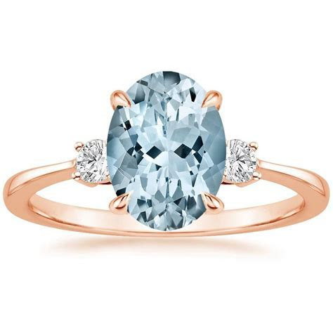 Aquamarines: The History and Meaning of March's Birthstone