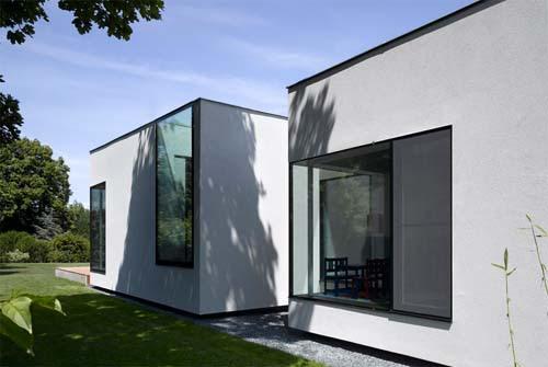 Minimalist House Des