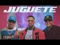 Jay Maly, Darell, Nengo Flow - Juguete(Video Oficial)