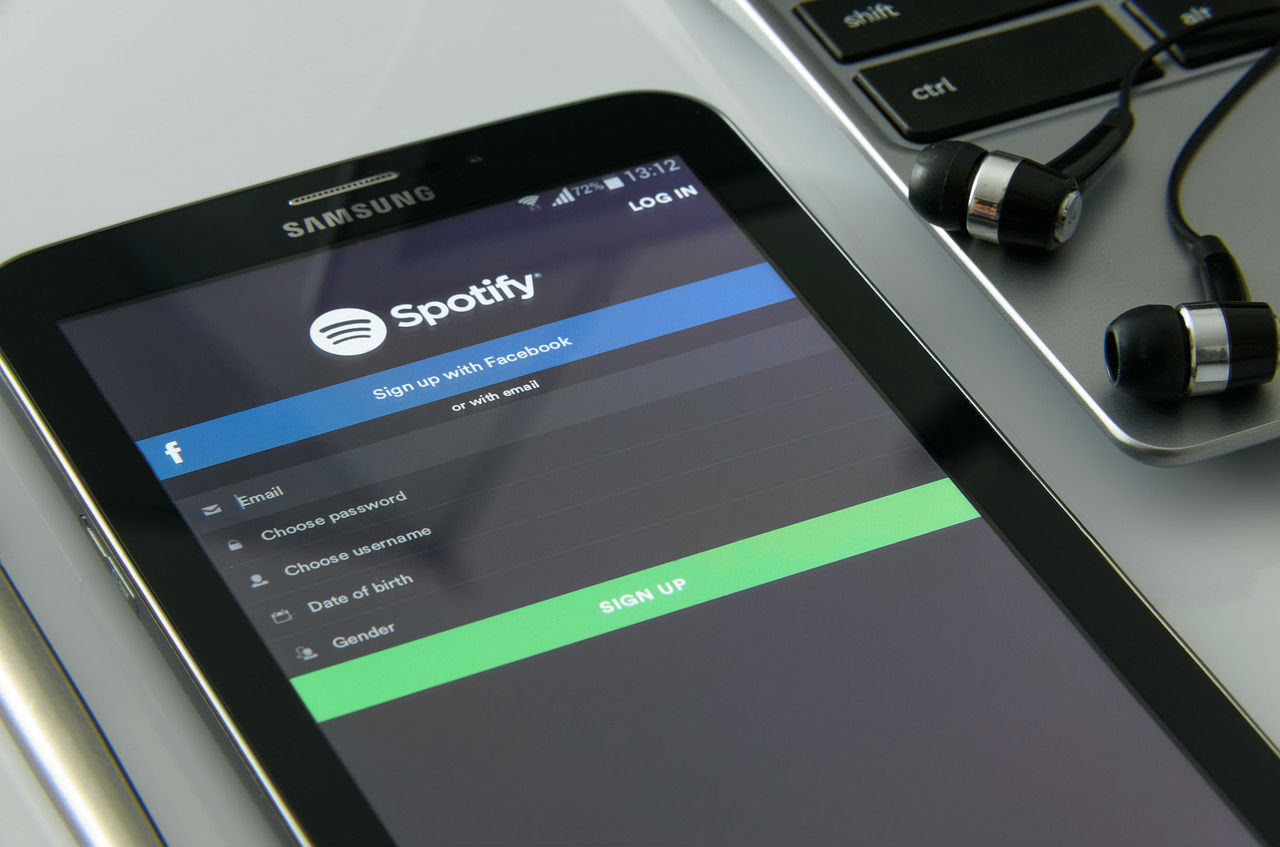 How to Get Music on Spotify | Logan Miller Music Marketing