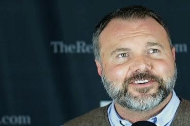 Solicitan a Hillsong que retire invitación a Mark Driscoll como orador de una de sus conferencias