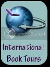 Internation Blog Tours