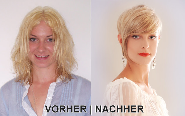 Frisuren Fur Feines Dunnes Haar Vorher Nachher Frisuren Manner