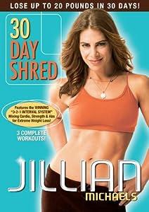 exercise Jillian Michaels cardio strength training