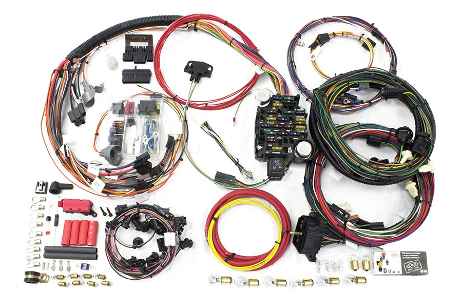 1968 Chevelle Horn Relay Wiring Harness Wiring Diagram Understand Understand Lionsclubviterbo It