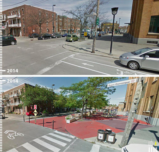 Avenue Shamrock, Montreal, Canadá. Cortesia de Urb-I
