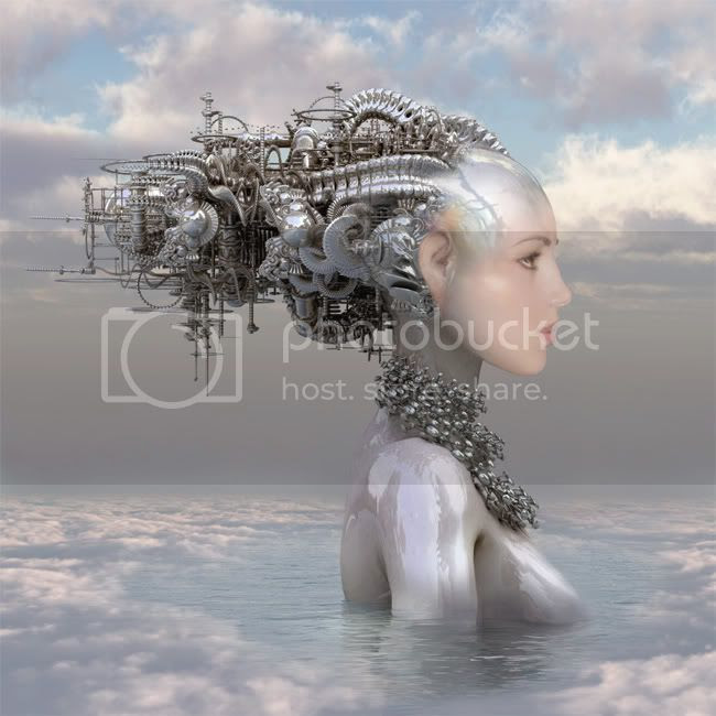 13 Fantasy Mind Photos