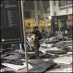 Теракты Брюсселя – это уроки Парижа