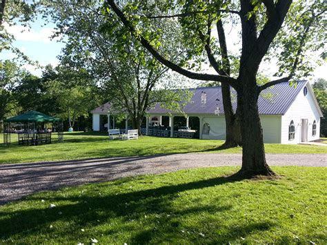 Maryland Wedding Venue   Engedi Estate   Outdoor Wedding