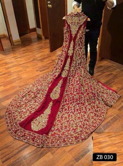 Pakistani Bridal Dresses 2017   Pakistani Dresses Marketplace