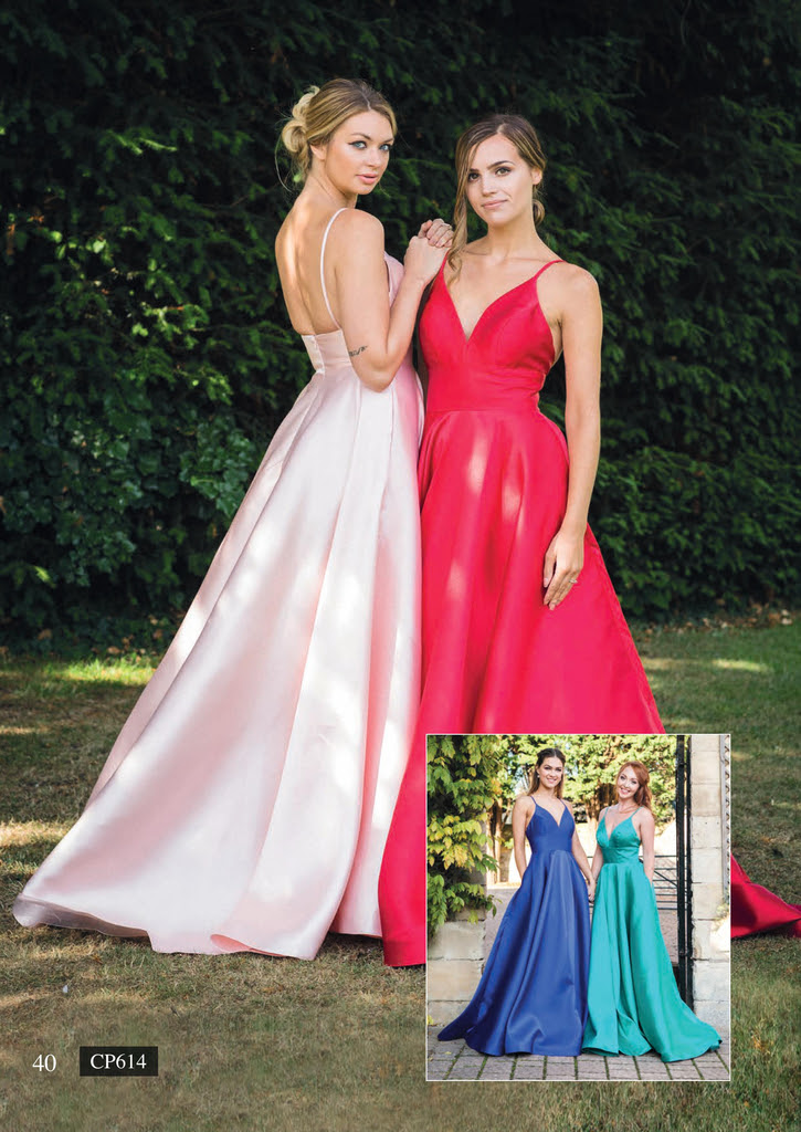 Prom Dresses | Wedding Dresses in Hornsea and Hull, East ...