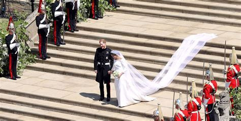 Royal wedding: The must see moments you don't want to miss