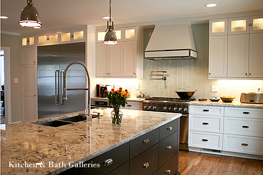 What's Cookin'? Trends in Kitchen Design For 2013 | NC Design Online