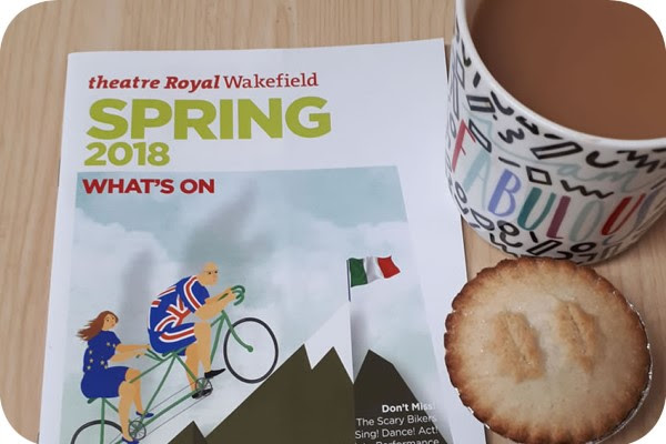 What's on at Theatre Royal Wakefield