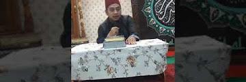 Kajian Subuh Ramadhan oleh Ustadz Arman Aryadi di Masjid Al Muharram Ladang, Tarakan 20190603