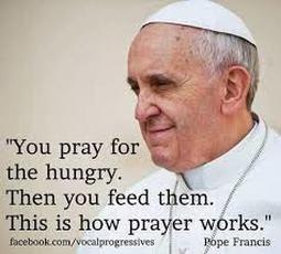 Pope Quotes Church Of The Holy Spirit