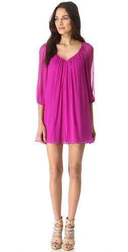 Diane von Furstenberg Fenobe Dress