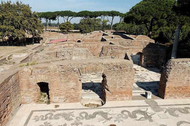 File:Terme di Nettuno Ostia Antica 2006-09-08.jpg