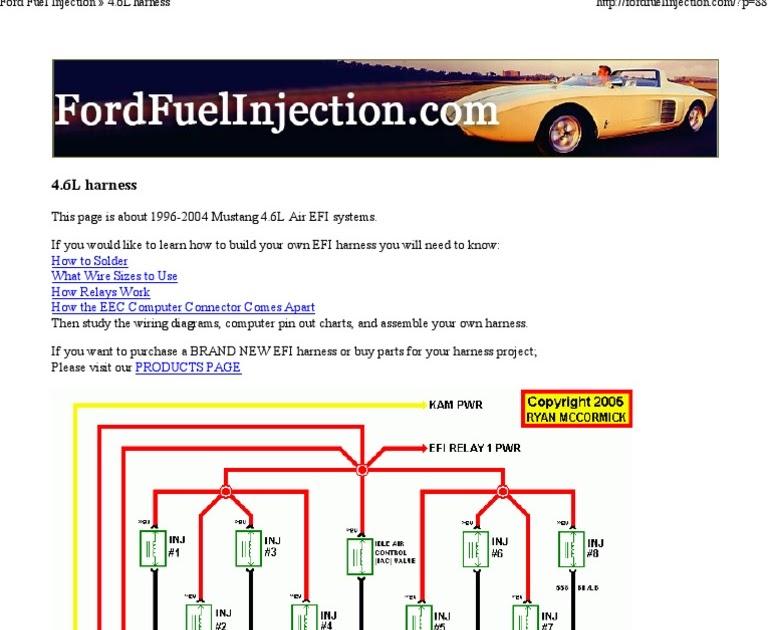 1988 Ford 4 9l Engine Diagram