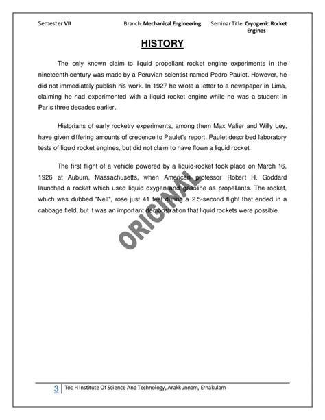 Cryogenicrocketenginesreport 120907091108-phpapp01