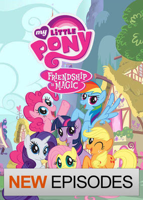 My Little Pony: Friendship Is Magic - Season 2