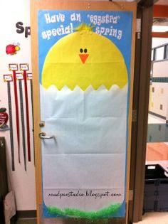 Bulletin Boards School on Pinterest