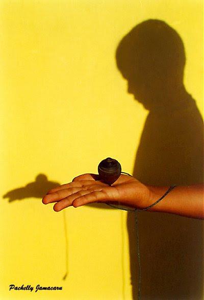 62 sombra e pião