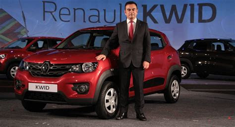 hot cars renault kwid