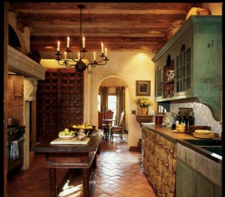 Modern Medieval Kitchen Design - Best Kitchen Ideas ...