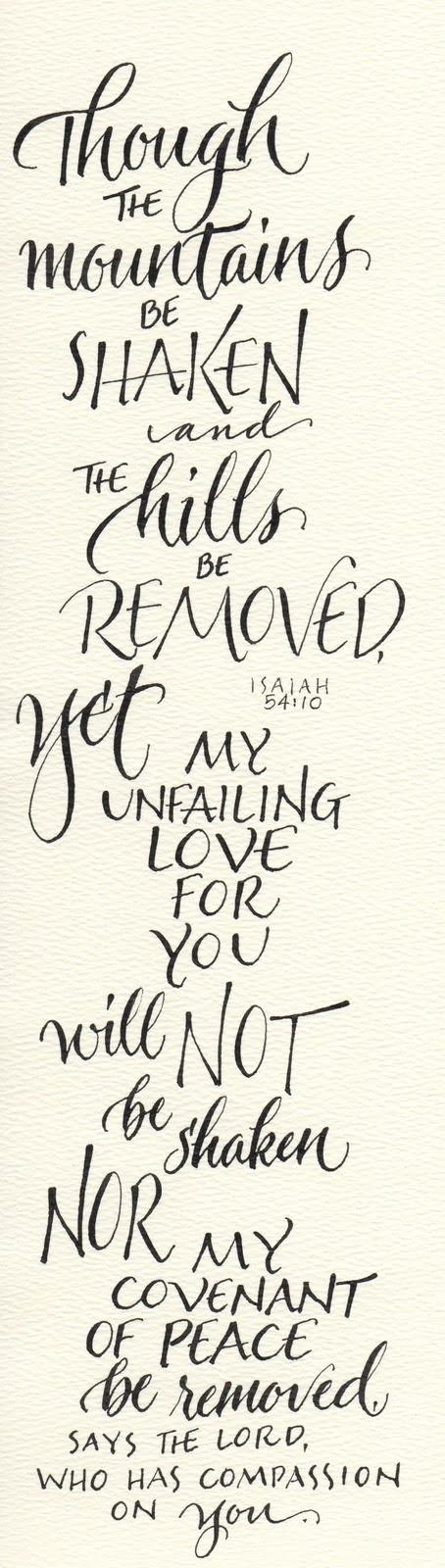 notyourgramma:  Isaiah 54:10