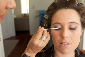 great eye makeup colours for wedding day cairns