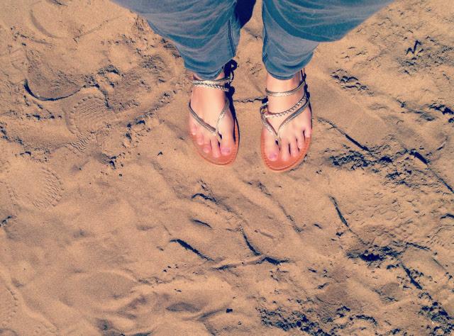 12 beach uk summer sand holiday blogger uk lifestyle