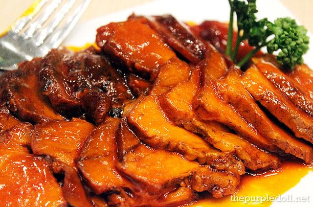 Char Siu Pork P228