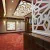 Kumpulan Gambar Desain Mushola Dalam Rumah Minimalis Modern