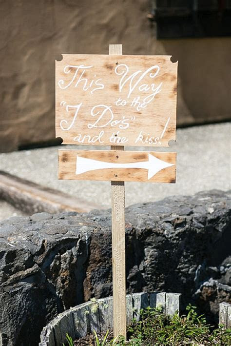 30   Wedding Ceremony Signs