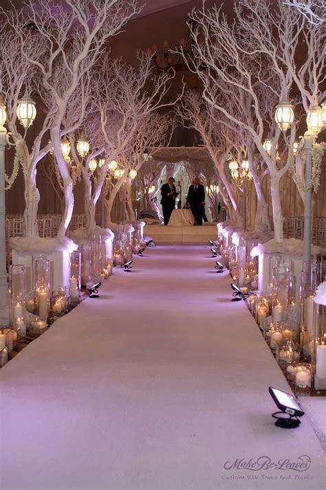 31 Days of Weddings Day 11: Winter Wonderland   All