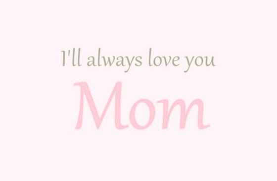 Love You Mom Quote Quote Number 691973 Picture Quotes