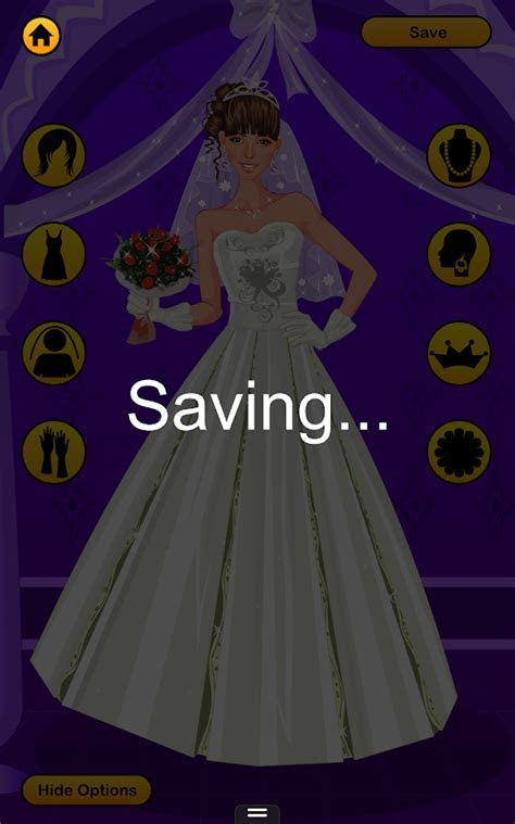 Wedding Dress Up Game   Android Apps on Google Play