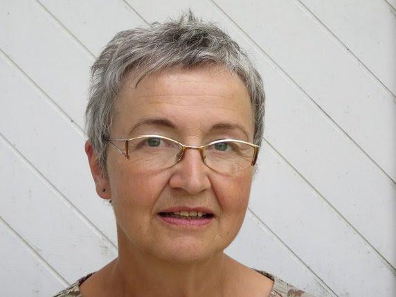 Madeleine Lederrey a travaillé comme aumônière en psychiatrie dans le canton de Fribourg, un poste qu'elle occupera pendant près de 14 années avant de rejoindre l'aumônerie de l'hôpital de Cery (VD). © DR