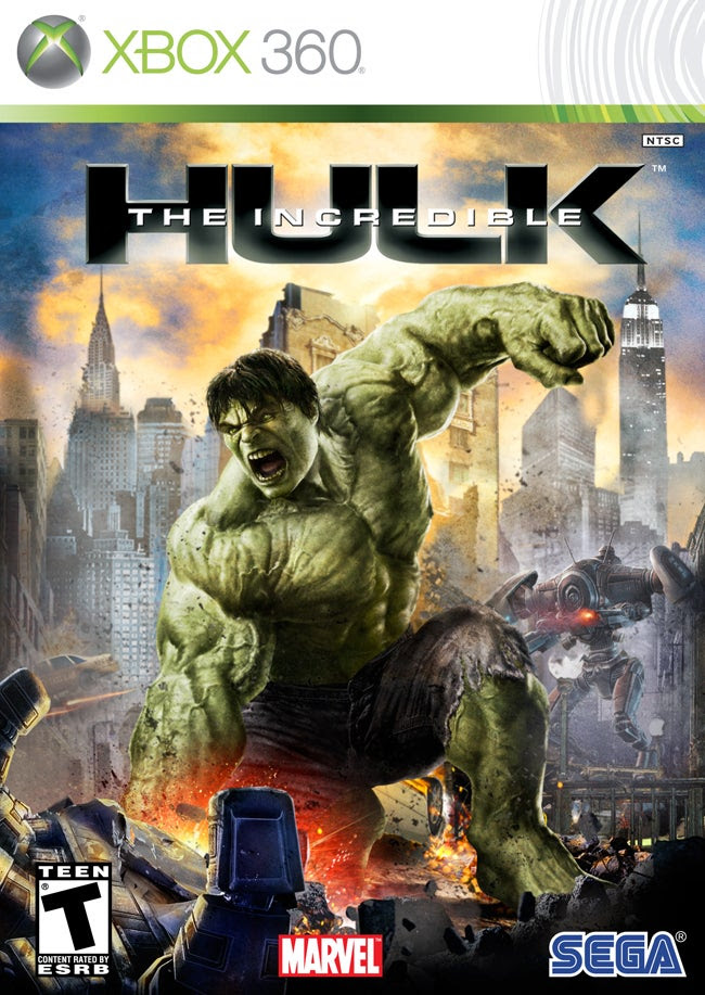 Игровой автомат hulk xbox 360 ставка онлайн