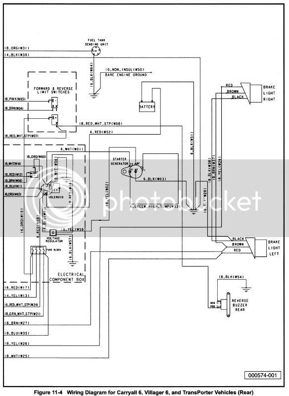 Diagram Club Car Villager 6 Wiring Diagram Full Version Hd Quality Wiring Diagram Ezdiagrams21 Ilrumoredeinemici It
