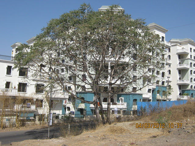 Relicon Garden Grove - Visit Shri SiddhiVinayak Manswi, 2 BHK & 3 BHK Flats at Ambegaon Budruk, Pune 411046