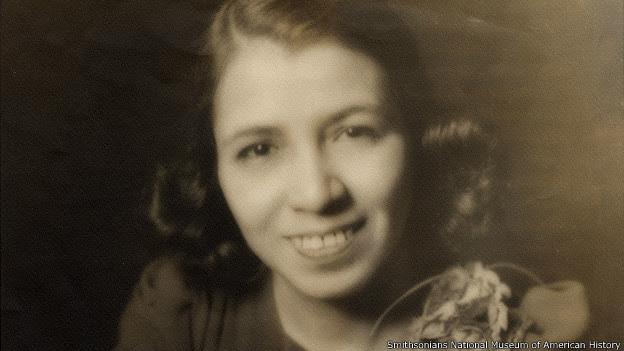 Clotilde Arias