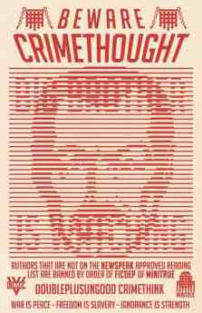 Beware Crimethought