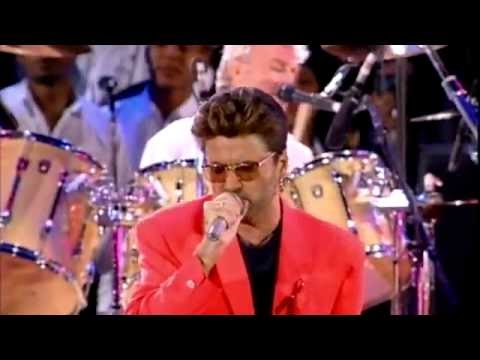 SOMEBODY TO LOVE...GEORGE MICHAEL!