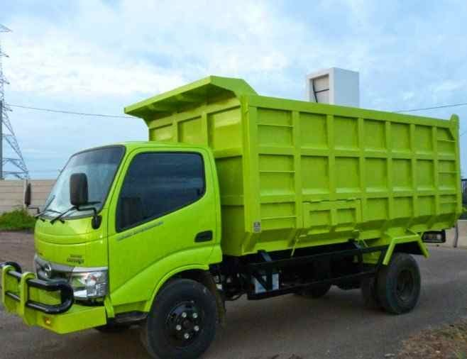 Informasi Harga Sewa Dump Truck Harian oleh - forkliftkomatsu.xyz